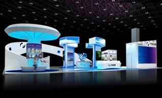 上海展台设计搭建公司如何做好会展策划与设计?