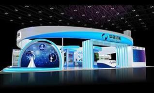 上海展览设计公司如何选择?