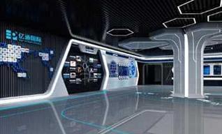 展馆设计装修公司如何做好展厅装修设计?
