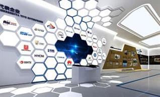 企业展厅设计制作公司如何做好展馆设计施工?