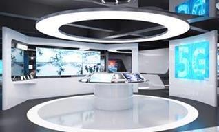 展示展厅设计施工注意事项